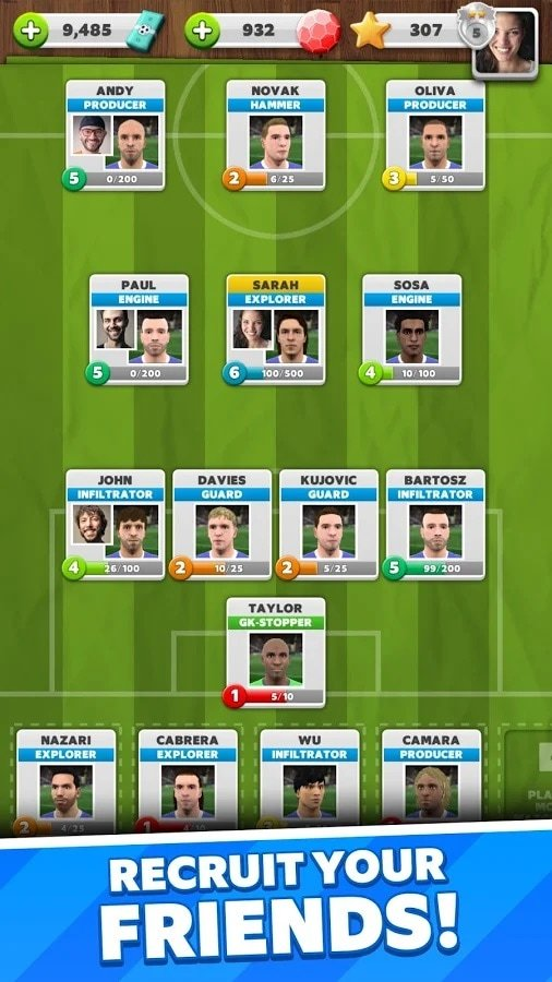download game score match mod apk android 1