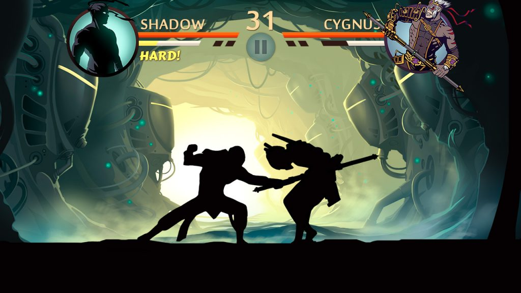 Shadow Fight 2 Gameplay 1024x576