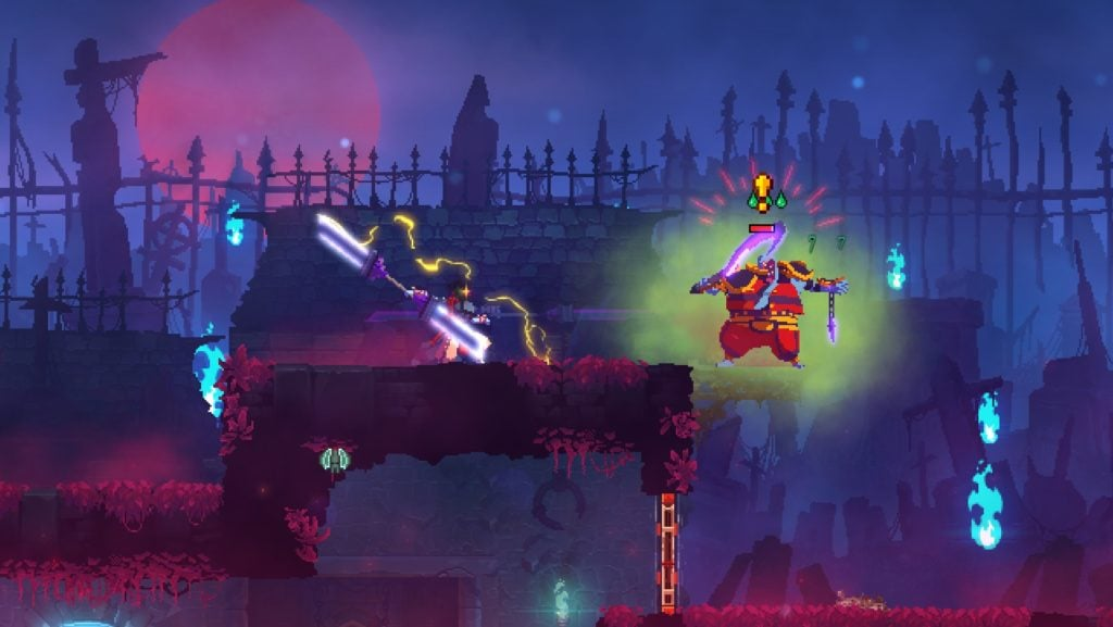 Dead Cells story 1024x577