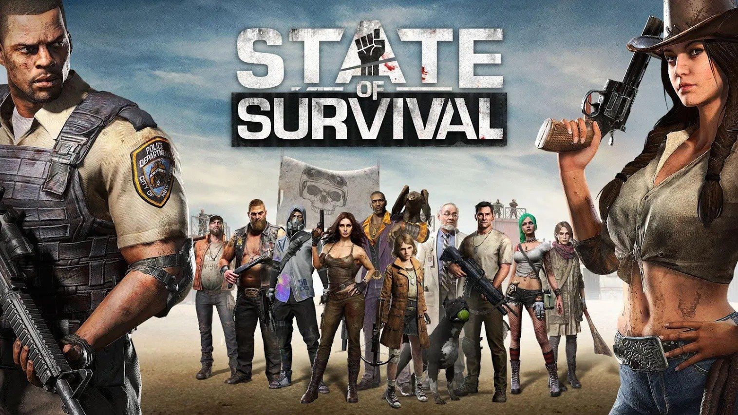 State of Survival cover