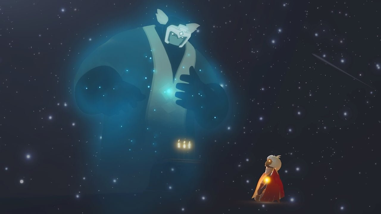 Sky Children of the Light Puzzle