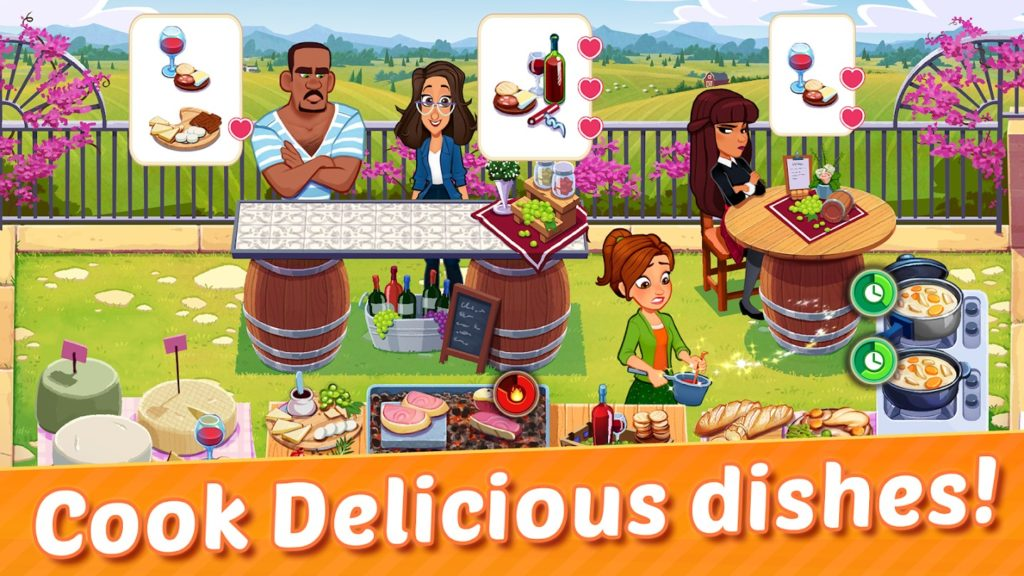Delicious World cooking 1024x576