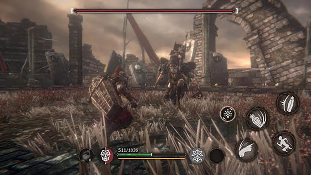Pascals Wager gameplay