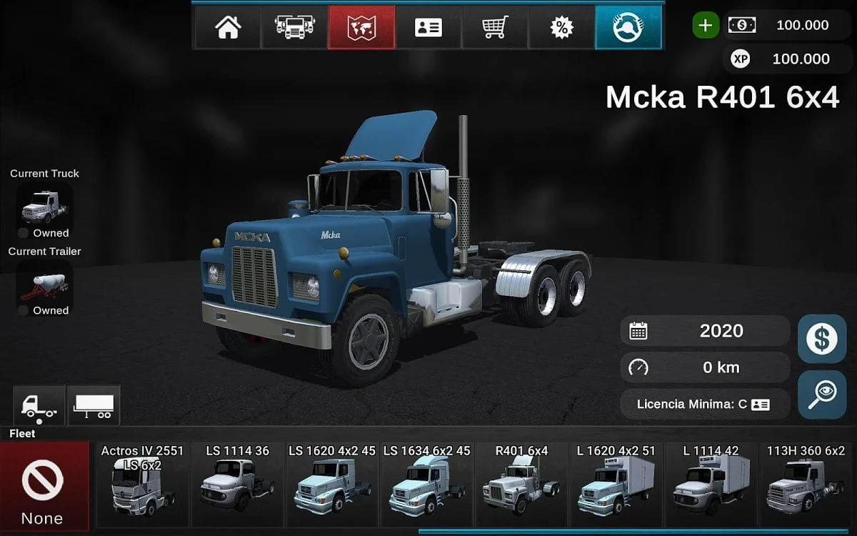 This image has an empty alt attribute; its file name is Grand-Truck-Simulator-2-MOD-APK-download.jpg