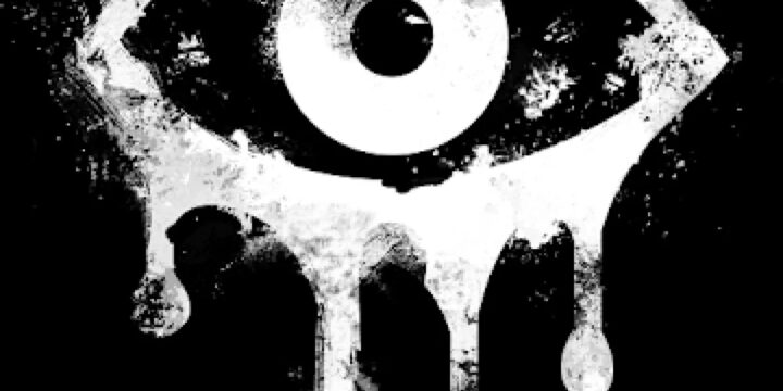 Eyes Scary Thriller MOD APK cover 720x360
