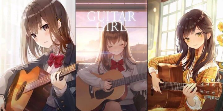 Guitar Girl cover 720x360
