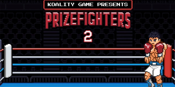 Prizefighters 2 Cover 720x360
