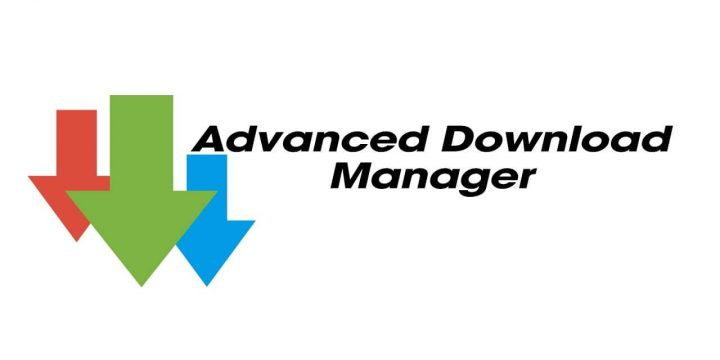 Advanced Download Manager MOD APK cover 720x360