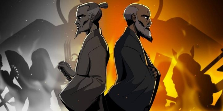 Shadow Fight 2 Special Edition MOD APK cover 720x360