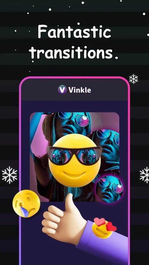 Vinkle for Android