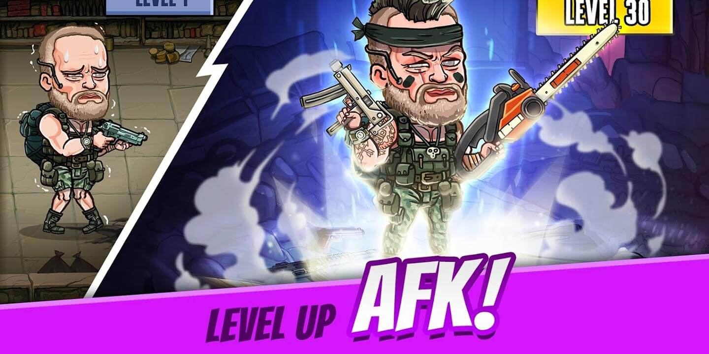 Zombieland AFK Survival for Android
