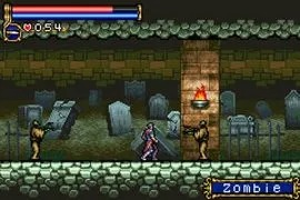 Castlevania Circle of the moon ROM download