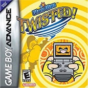 WarioWare Twisted icon