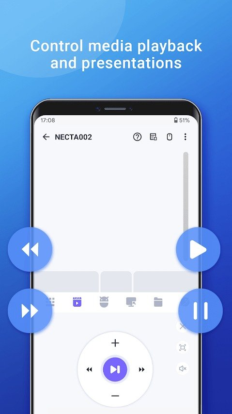 WiFi Mouse Pro for Android