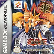 Yu-Gi-Oh! Worldwide Edition: Stairway to the Destined Duel icon