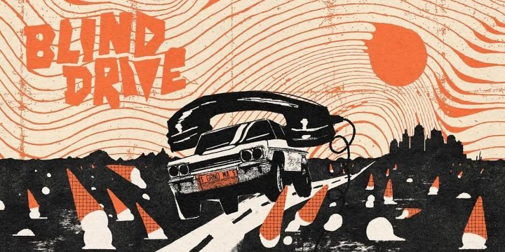 Blind Drive APK cover