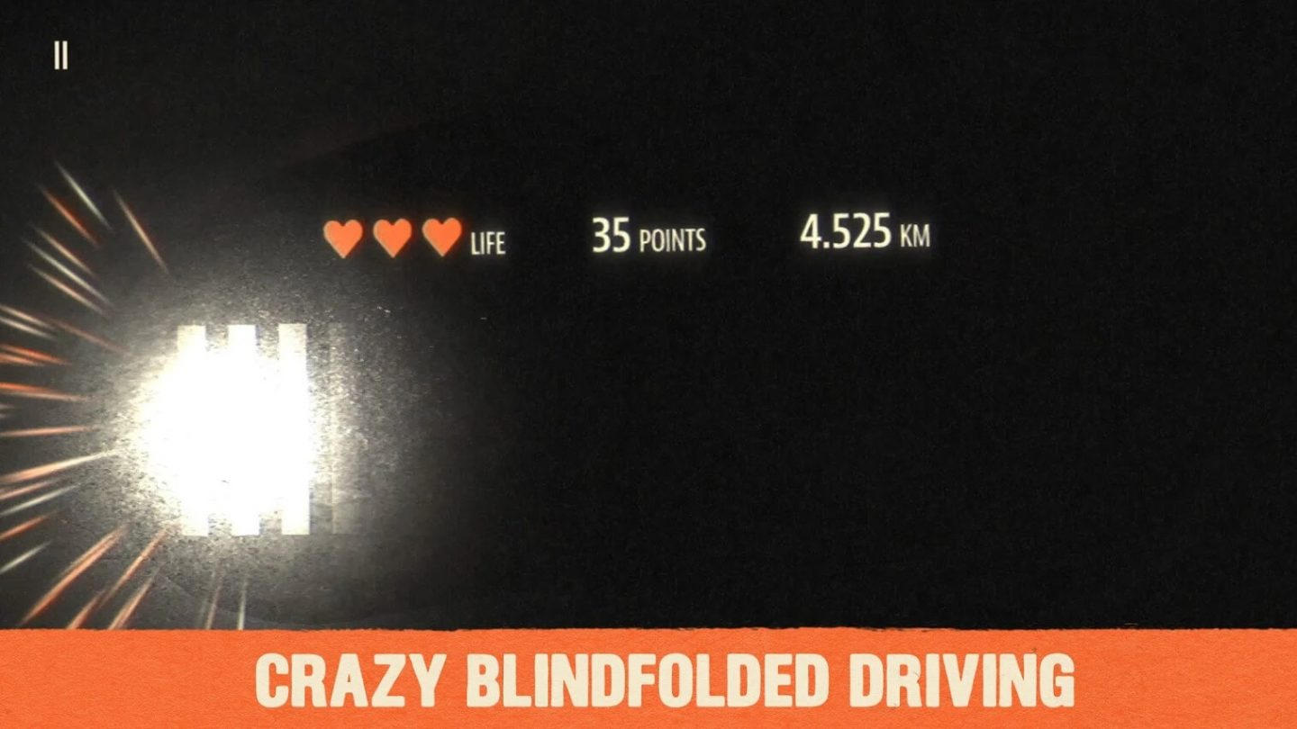 Blind Drive for Android 1440x810