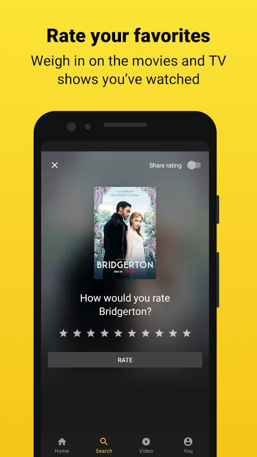 IMDb for Android