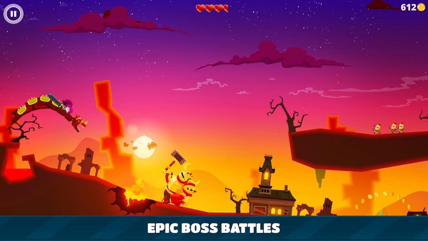 Dragon Hills for Android 1440x810