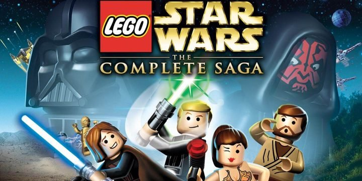 LEGO Star Wars TCS APK cover