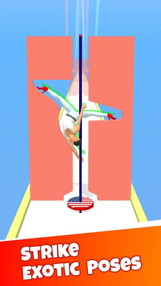 Pole Dance for Android