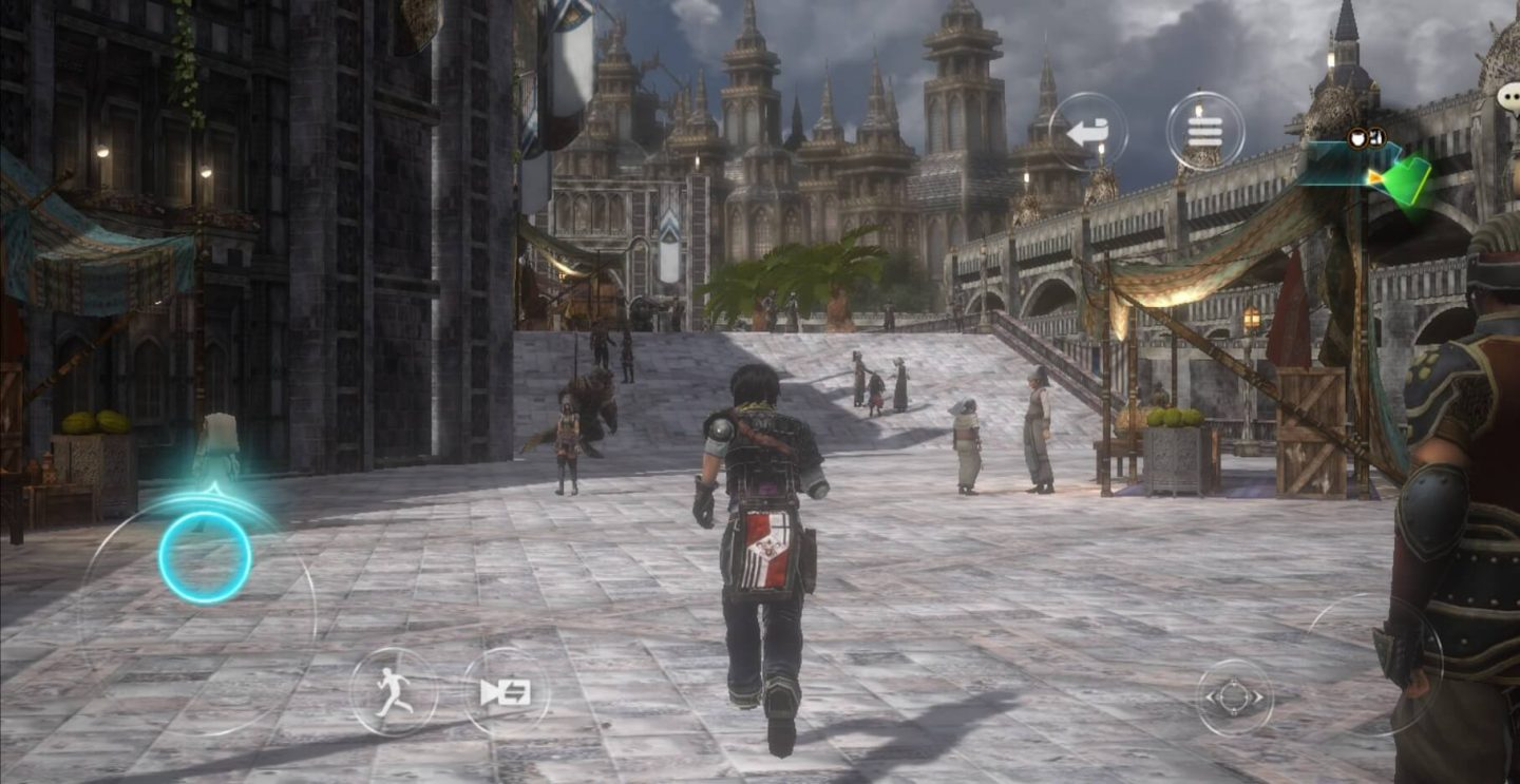 THE LAST REMNANT Remastered free download 1440x743