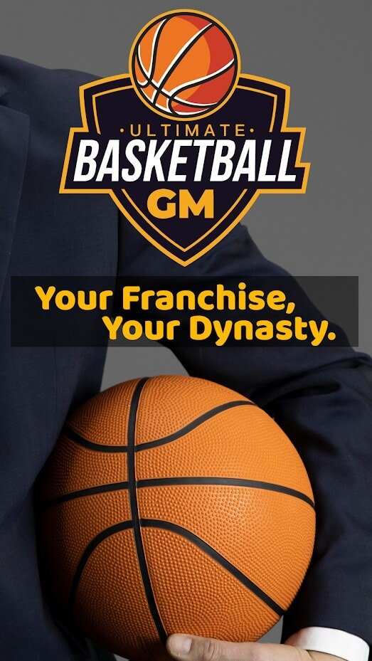 Ultimate Basketball General Manager for Android