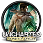 Uncharted: Drake's Fortune icon