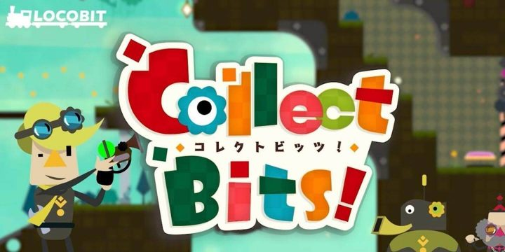 Collect Bits APK cover