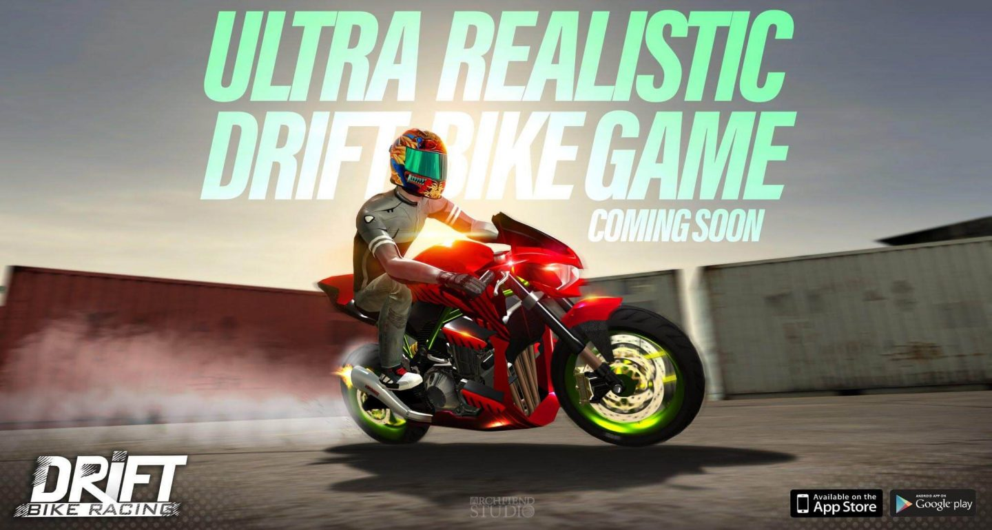 Drift Bike Racing APK for Android 1440x769