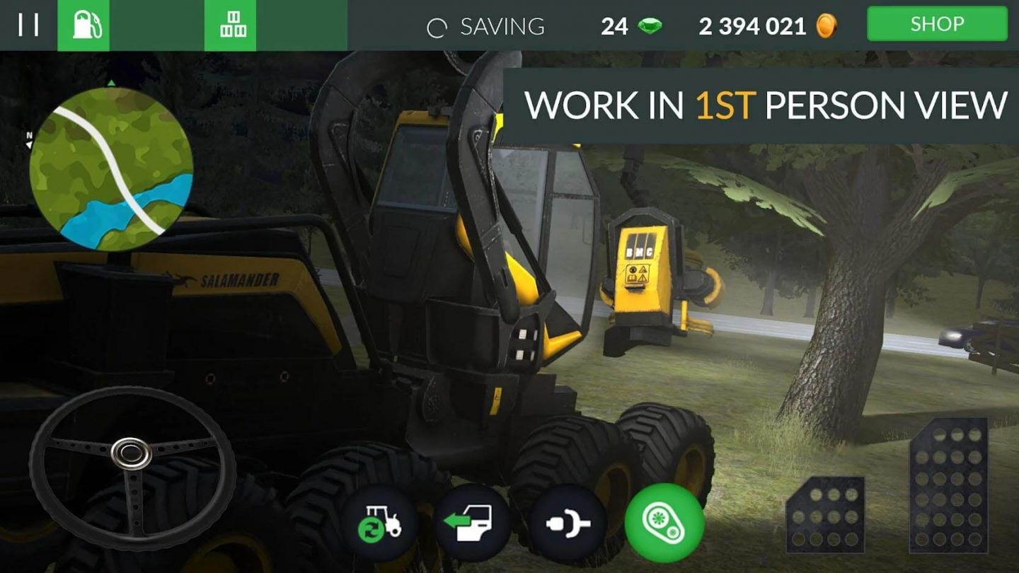 Farming PRO 3 Multiplayer free download 1440x810