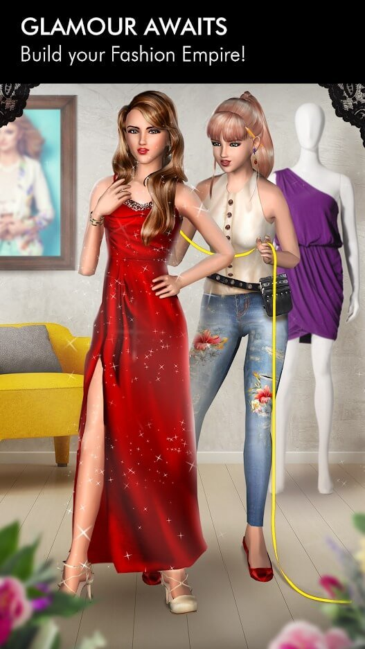 Fashion Empire for Android