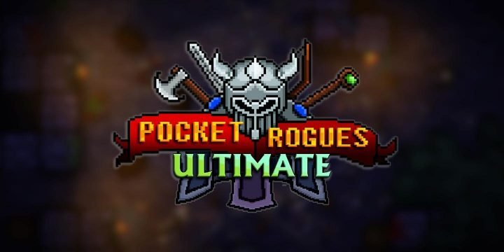 Pocket Rogues Ultimate APK cover