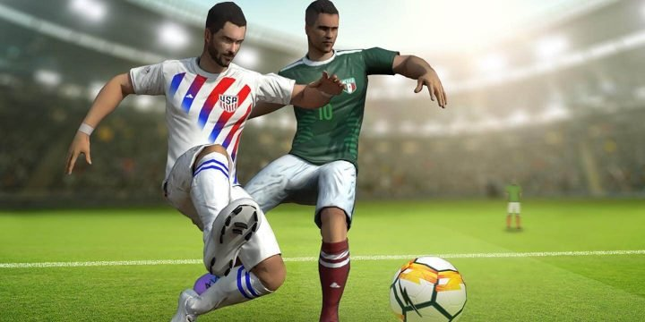 Soccer Cup 2021 MOD APK cover