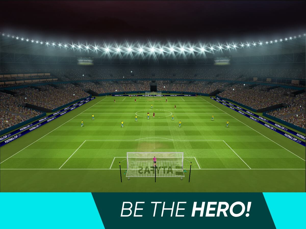 Soccer Cup 2021 for Android