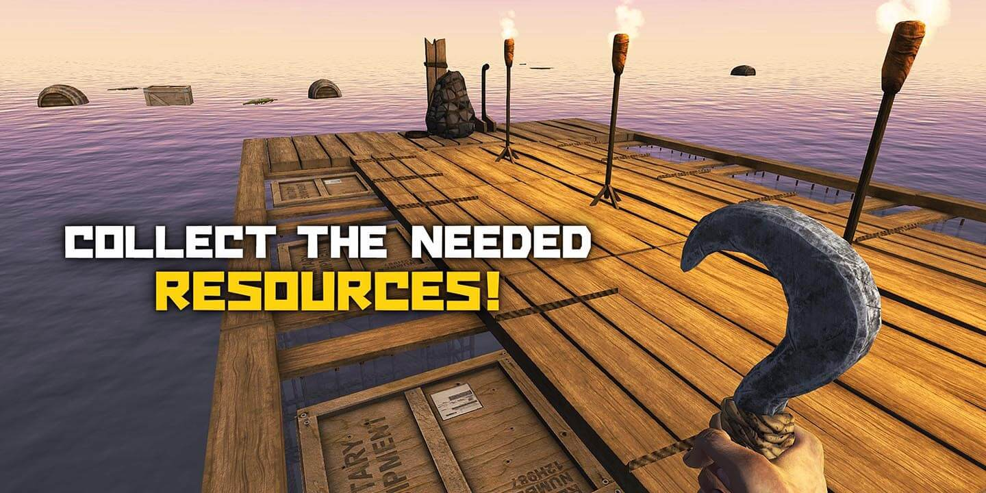 Survival and Craft MOD APK download