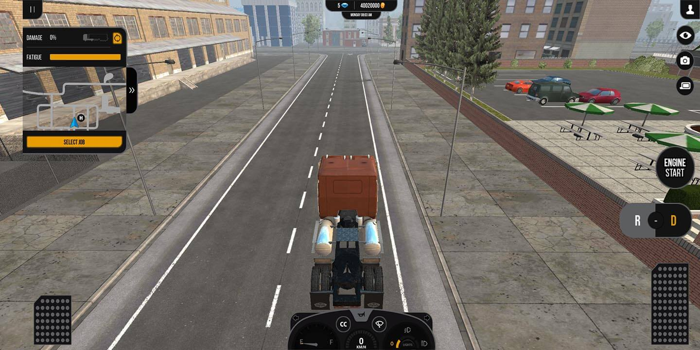 Truck Simulator PRO 2 for Android