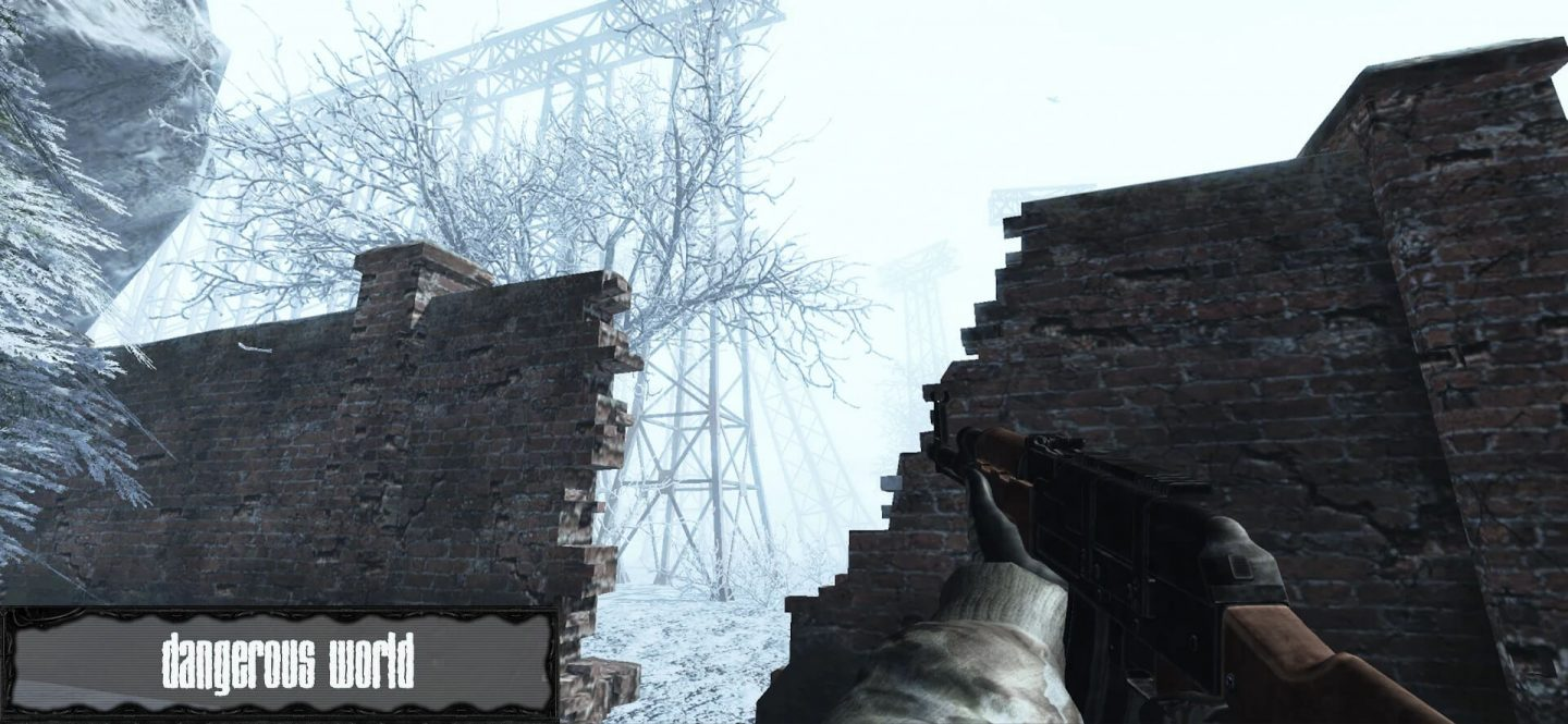 ZONA Shadow of Limansk Redux free download 1440x665