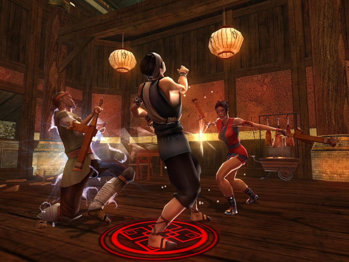 Jade Empire Special Edition for Android