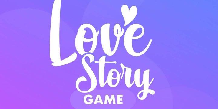 Love Story Game MOD APK cover
