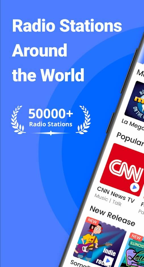 My Radio for Android