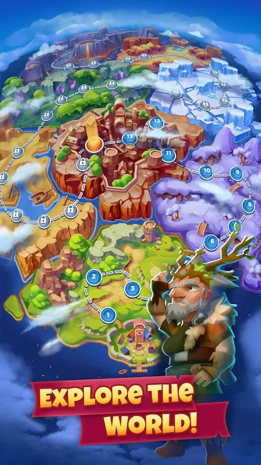 Rogue Land for Android