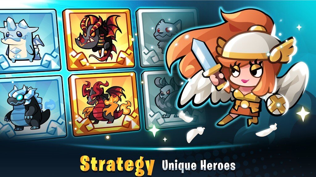Summoners Greed APK download