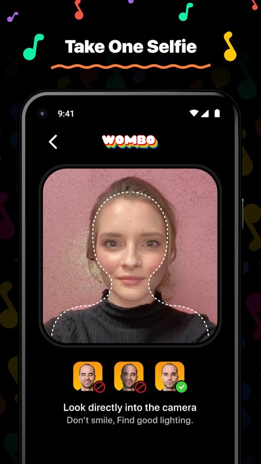 Wombo for Android